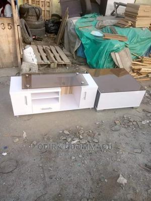 A Sets of Table and Shelf | Furniture for sale in Lagos State, Maryland
