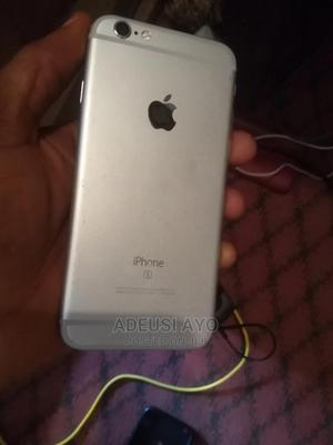 Apple iPhone 6s 16 GB Silver | Mobile Phones for sale in Ondo State, Akure