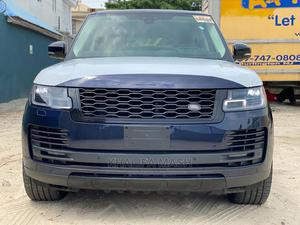 Land Rover Range Rover Vogue 2018 Blue | Cars for sale in Lagos State, Lekki