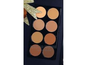 Flawless Ivy Compact Powder 8 in 1   Makeup for sale in Lagos State, Ikeja