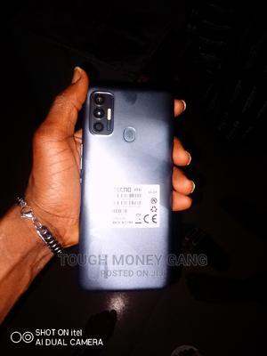 Tecno Spark 7 64 GB Gray | Mobile Phones for sale in Delta State, Udu