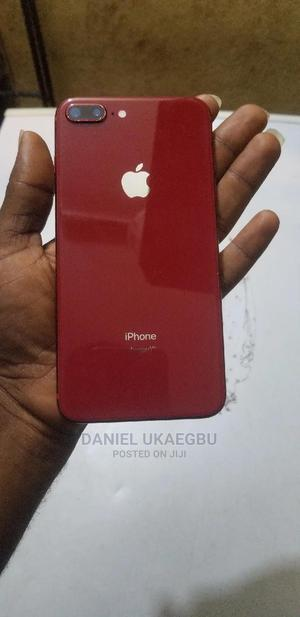 Apple iPhone 8 Plus 64 GB Red   Mobile Phones for sale in Anambra State, Onitsha