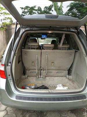 Honda Odyssey 2006 Gray   Cars for sale in Rivers State, Obio-Akpor