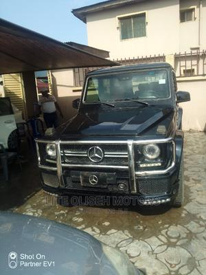 Mercedes-Benz GL Class 2006 Black | Cars for sale in Lagos State, Ikotun/Igando