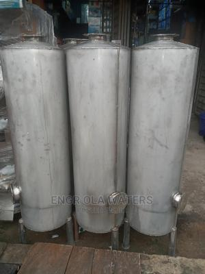 Water Treatment Plant 16inches Tank | Manufacturing Equipment for sale in Lagos State, Lekki
