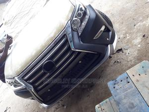 Upgrade Your Lexus Gx460 From 2010 to 2016   Vehicle Parts & Accessories for sale in Lagos State, Mushin