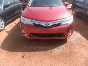 Toyota Camry 2013 Red | Cars for sale in Kaduna State, Zaria