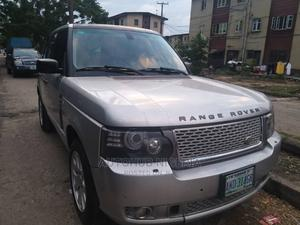 Land Rover Range Rover Sport 2005 Silver | Cars for sale in Lagos State, Amuwo-Odofin