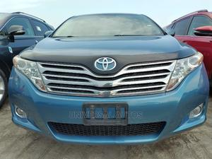 Toyota Venza 2012 V6 AWD Blue | Cars for sale in Lagos State, Apapa