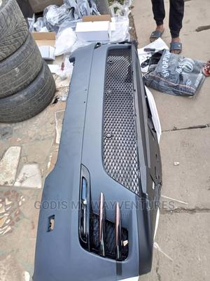 Front Bumper for 2018 Range Rover Velar | Vehicle Parts & Accessories for sale in Lagos State, Maryland