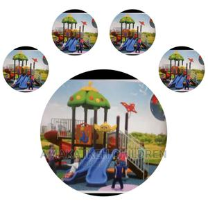 Children Playground Equipment | Toys for sale in Akwa Ibom State, Eket