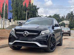Mercedes-Benz GLE-Class 2017 Black | Cars for sale in Abuja (FCT) State, Asokoro