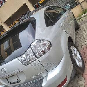 Lexus RX 2007 350 Silver | Cars for sale in Oyo State, Ibadan