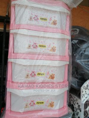 Baby's Cabinet | Children's Furniture for sale in Abuja (FCT) State, Gwarinpa