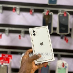 Apple iPhone 11 64 GB White | Mobile Phones for sale in Cross River State, Calabar