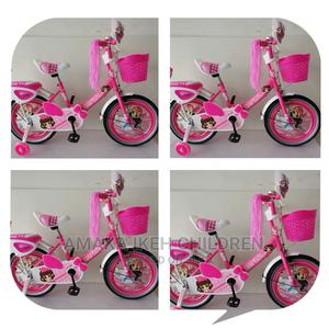 Children Bicycle Size 12 | Toys for sale in Akwa Ibom State, Eket