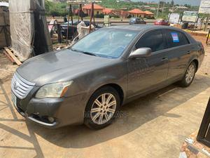 Toyota Avalon 2006 Limited Gray | Cars for sale in Oyo State, Ibadan