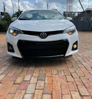 Toyota Corolla 2016 White   Cars for sale in Delta State, Aniocha South