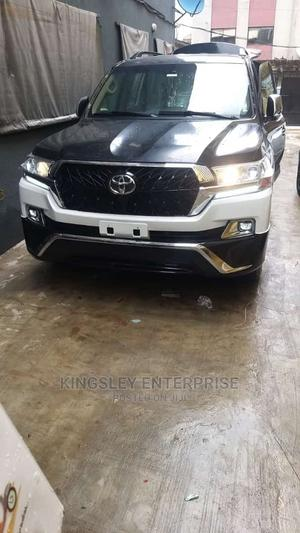 Upgrade Your Toyota Land Cruiser From 2010 to 2018   Vehicle Parts & Accessories for sale in Lagos State, Mushin