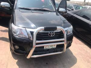 Toyota Hilux 2009 Black | Cars for sale in Lagos State, Ajah