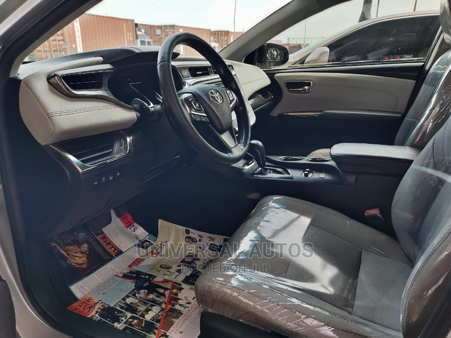 Toyota Avalon 2013 Silver | Cars for sale in Apapa, Lagos State, Nigeria
