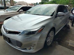 Toyota Avalon 2013 Silver | Cars for sale in Lagos State, Apapa