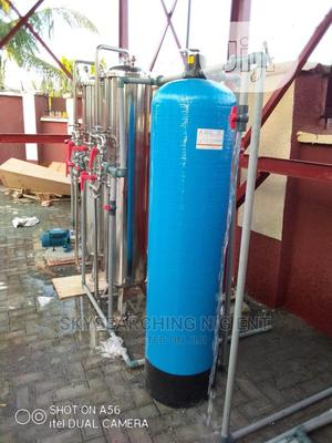 Setting Up A Water Factory And Nafdac Registration | Manufacturing Services for sale in Abuja (FCT) State, Central Business District
