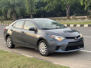 Toyota Corolla 2014 Blue | Cars for sale in Abuja (FCT) State, Wuse