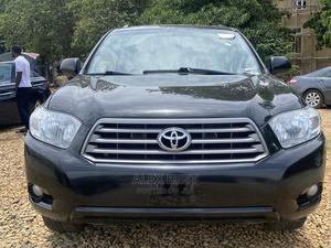 Toyota Highlander 2011 Black   Cars for sale in Abuja (FCT) State, Gwarinpa