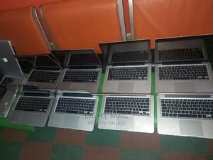 Laptop Apple MacBook 2011 4GB Intel Core I5 HDD 500GB   Laptops & Computers for sale in Lagos State, Alimosho
