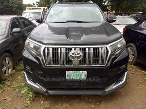 Toyota Land Cruiser Prado 2020 Black | Cars for sale in Abuja (FCT) State, Kubwa