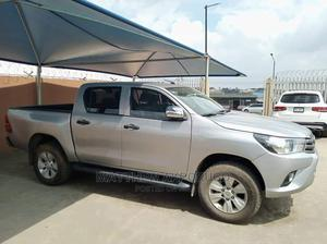 Toyota Hilux 2019 Silver   Cars for sale in Lagos State, Ikeja
