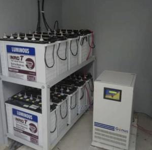 20kva Solar Installation | Solar Energy for sale in Lagos State, Lekki