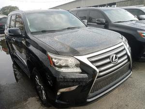 Lexus GX 2011 460 Black | Cars for sale in Lagos State, Apapa