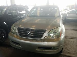 Lexus GX 2004 470 Gold | Cars for sale in Lagos State, Apapa