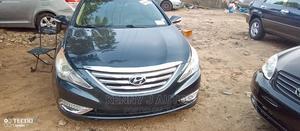 Hyundai Sonata 2013 Blue | Cars for sale in Lagos State, Amuwo-Odofin