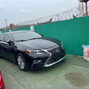 Lexus ES 2013 350 FWD Black | Cars for sale in Lagos State, Agege