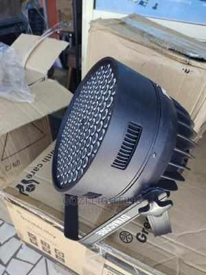 Led Par Cans Light   Stage Lighting & Effects for sale in Lagos State, Ojo