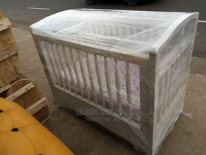 Beautifully Designed Baby Bed/Cot | Children's Furniture for sale in Lagos State, Lekki