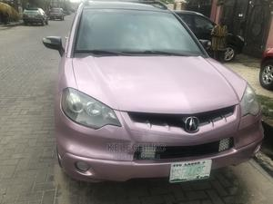 Acura RDX 2008 Automatic Pink | Cars for sale in Lagos State, Amuwo-Odofin