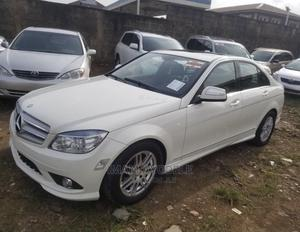 Mercedes-Benz C300 2009 White | Cars for sale in Lagos State, Isolo