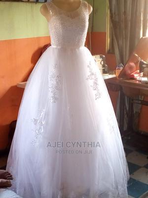 Wedding Gown   Wedding Wear & Accessories for sale in Lagos State, Ojodu