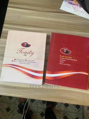 Branded Jotter   Printing Services for sale in Kwara State, Ilorin West