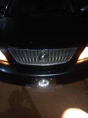 Lexus RX 2006 330 Gray | Cars for sale in Ogun State, Ado-Odo/Ota