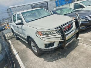 JAC T6 2018 White   Cars for sale in Rivers State, Port-Harcourt