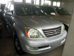 Lexus GX 2009 470 Silver | Cars for sale in Lagos State, Apapa