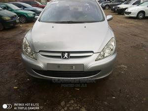 Peugeot 307 2003 Silver   Cars for sale in Kaduna State, Zaria