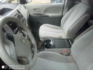 Toyota Sienna 2012 Gray | Cars for sale in Kaduna State, Zaria