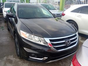 Honda Accord 2013 Brown | Cars for sale in Lagos State, Ogba