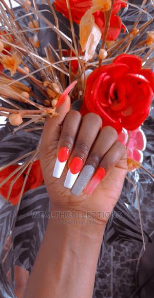 Nail Technician & Pedicurist | Health & Beauty CVs for sale in Lagos State, Ikotun/Igando